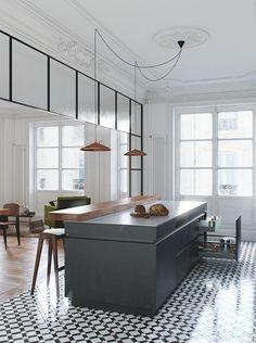 // UNLTD by Designer: Alexander Dzivnel of NORDES Design Group