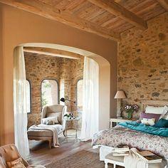 Gorgeous Master Bedroom