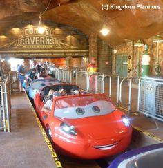 Radiator Springs Racers - Cars Land -Disney's California Adventure, Disneyland Resort - taking our boys june Disneyland Hotel California, Disneyland Trip, Disney California Adventure, Disney Vacations, Disneyland Resort, Walt Disney Co, Disney Fun, Disney Parks, Disney World Rides