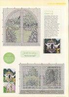 Gallery.ru / Фото #27 - Cross Stitch Card Shop 61 - WhiteAngel