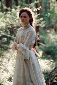 Tuck Everlasting. Good stuff. Good read. Novel turned into motion pictures. :)  The sweet sound of the tiny music box still haunts me up to this age.