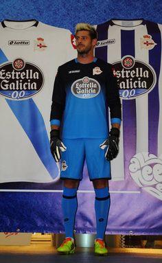 #Deportivo Spanish, Football, Tops, Fashion, Sports, Soccer, Moda, Futbol, American Football