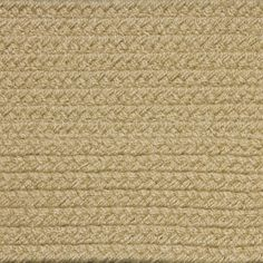 Colonial Braided Rug Co - Solid Beige Braided Rug, $59.70 (http://www.colonialrug.com/solid-beige-braided-rug/)