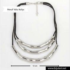 Metal Yaka Kolye #kolye #metalyakakolye #kolyemodelleri