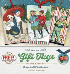 Using Photoshop or Elements, learn an easy way to place and re-size an image to fit a digital frame, plus, add an inner shadow between the frame and image. Creative Gift Wrapping, Creative Gifts, Wrapping Ideas, Holiday Gift Tags, Holiday Ideas, French Kiss, Free Advertising, Gift Tags Printable, Free Printables