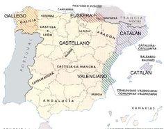 Lenguas de España