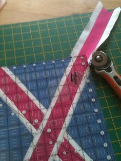 @: union jack tutorial