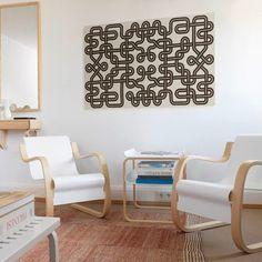 Fancy - Armchair 42 by Artek