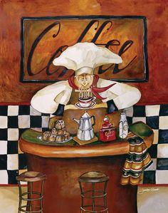 Sonoma Aroma Lámina giclée por Jennifer Garant en AllPosters.com.mx