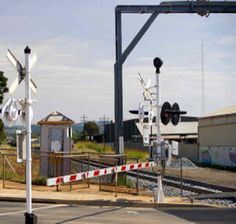 Automatic Railway Gate Control System Alert via SMS  Automatic railway gate control system is used to prevent accidents at the railway crossing levels, which is implemented by using Android, GSM technologies.