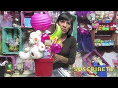 Arreglo con Dulces! - YouTube