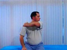GENIÁLNA rada od lekára. Trápi vás bolesť krčnej chrbtice? Urobte tento cvik a bolesť je preč pomohol už tisícom ľuďom | Báječné Ženy Pilates, Diabetes, The Cure, Health Fitness, Mens Tops, Sports, Crafts, Stiff Neck, Pictures