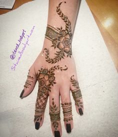 light henna, everyday henna tampa florida