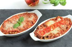 Whole wheat #lasagna. Courtesy Right Bite #Nutrition Centre