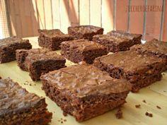 Brownies tradizionali