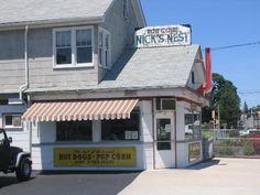 Nick's Nest Holyoke, MA