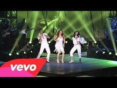 """Thalía - Cómo / Enséñame a Vivir (Viva Tour"""" - En Vivo) - YouTube"""