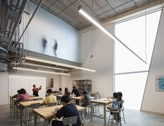 Gallery of Glassell School of Art / Steven Holl Architects - 4