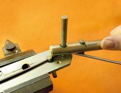 Bent into shape | RCM&E Home of Model Flying Metal Bending, Shapes