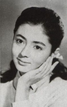 鰐淵晴子 Japanese Icon, Japanese Film, Japanese Beauty, Vintage Japanese, Asian Beauty, Old Pictures, Old Photos, Beautiful Person, Beautiful People