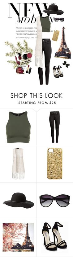 """""""Classic"""" by joycie-visser ❤ liked on Polyvore featuring Onzie, H&M, New Look, Marc by Marc Jacobs, Charlotte Russe, Vince Camuto, Fay et Fille and Nly Shoes"""