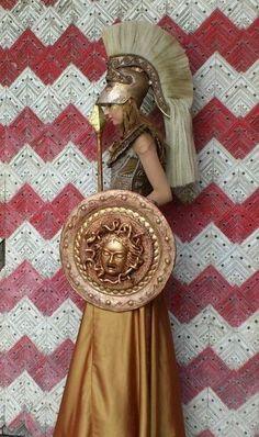 fantasy elven greek armor - Google Search