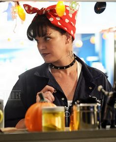 NCIS Forever. Our Abby. Ncis Abby, Ncis New, Best Tv Shows, Best Shows Ever, Favorite Tv Shows, Pauley Perette, Ncis Characters, Ncis Gibbs Rules, Abby Sciuto