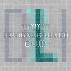 www.designlearned.com