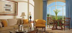 Preferred Club Honeymoon Suite Ocean Front