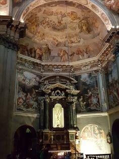 iglesia San Fedele, Como