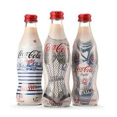 2012 Jean Paul Gauetter 3 bottle Set from South Korea