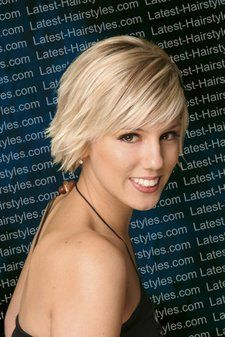 Chin Length Hairstyles Short Hair Don't Care  Hair  Pinterest  Shorts Hair Dos And