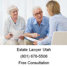 Estate Lawyer Utah