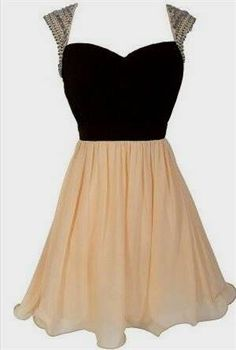 Nice dresses for teenage girls for a school dance 2017-2018 Check more at http://newclotheshop.com/dresses-review/dresses-for-teenage-girls-for-a-school-dance-2017-2018/