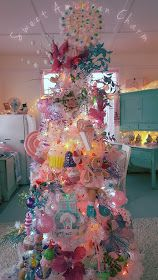 Sweet American Charm: Sugar Plum Christmas