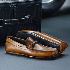 Tod's City Gommino Loafers – Spring 2015