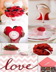 February Wedding