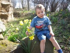 This one's for you, mom - Photo submitted by: Nicky Crisswell @babycenter #bigdayout