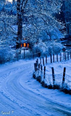 Winter And Christmas Scenery has members. Winter And Christmas Scenery I Love Winter, Winter Night, Winter Snow, Cozy Winter, Winter Photography, Nature Photography, Composition Photo, Expressions Photography, Winter Magic