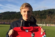 Cardiff City fans split on Twitter and Facebook as Mats Moller Daehli leaves for Freiburg