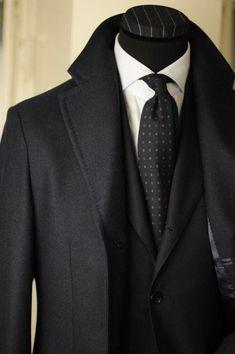 "You too can be ""The Man in Black""...cheers gentlemen..."