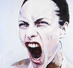 CJWHO ™ (Portrait Paintings by Duarte Vitoria Duarte...) You can change your expression.