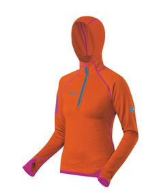 Mammut Schneefeld pullover...awesome!