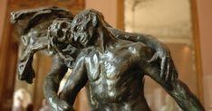 Auguste Rodin y la implorante. Camille Claudel, Claude Debussy, Claude Monet, Auguste Rodin, Michael Angelo, Think Small, Musa, Vincent Van Gogh, Lion Sculpture