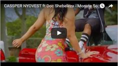 """Refiloe Maele Phoolo also known as Cassper Nyovest, is a revered South African recording artist and record producer. The rapper dishes out a new video after his previous one titled """"428 TO LA"""", the…"""