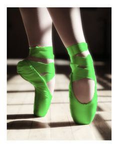 A little St. Patricks say shoes