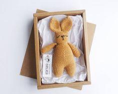 Autumn Inspiration, Burlap, Reusable Tote Bags, Etsy, Amigurumi, Baby Bunnies, Crochet Leaves, Mustard, Hand Made