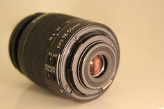Kameraobjektiv kaufen