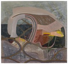 Lucy Mink Protective, 2011 Oil on linen, on wood Abstract Painters, Abstract Drawings, Art Drawings, Abstract Art, Garden Of Earthly Delights, Inspirational Wall Art, Medium Art, Contemporary Paintings, Art History