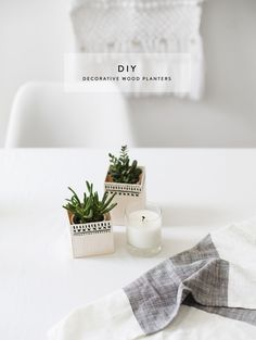 Modcloth Inspired Plant Candy | The Lovely Drawer | Bloglovin'